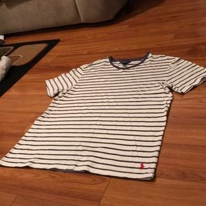 Polo by Ralph Lauren Shirts - Polo by Ralph Lauren V-Neck T-Shirt